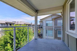 "Photo 17: PH7 2373 ATKINS Avenue in Port Coquitlam: Central Pt Coquitlam Condo for sale in ""CARMANDY"" : MLS®# R2290400"