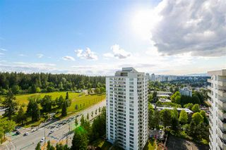 "Photo 20: 2102 5645 BARKER Avenue in Burnaby: Central Park BS Condo for sale in ""CENTRAL PARK PLACE"" (Burnaby South)  : MLS®# R2296086"
