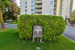 "Photo 4: 2102 5645 BARKER Avenue in Burnaby: Central Park BS Condo for sale in ""CENTRAL PARK PLACE"" (Burnaby South)  : MLS®# R2296086"