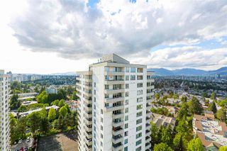 "Photo 2: 2102 5645 BARKER Avenue in Burnaby: Central Park BS Condo for sale in ""CENTRAL PARK PLACE"" (Burnaby South)  : MLS®# R2296086"