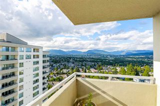"Photo 3: 2102 5645 BARKER Avenue in Burnaby: Central Park BS Condo for sale in ""CENTRAL PARK PLACE"" (Burnaby South)  : MLS®# R2296086"