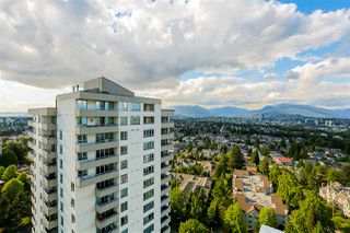 "Photo 19: 2102 5645 BARKER Avenue in Burnaby: Central Park BS Condo for sale in ""CENTRAL PARK PLACE"" (Burnaby South)  : MLS®# R2296086"