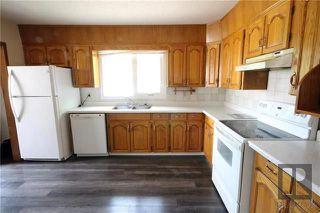 Photo 3: 255 Mapleglen Drive in Winnipeg: Maples Residential for sale (4H)  : MLS®# 1822203