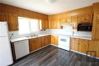 Photo 2: 255 Mapleglen Drive in Winnipeg: Maples Residential for sale (4H)  : MLS®# 1822203
