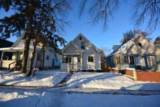 Main Photo: 11832 78 Street in Edmonton: Zone 05 House for sale : MLS®# E4125771