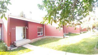 Main Photo: 635 MILLBOURNE Road E in Edmonton: Zone 29 Townhouse for sale : MLS®# E4127743