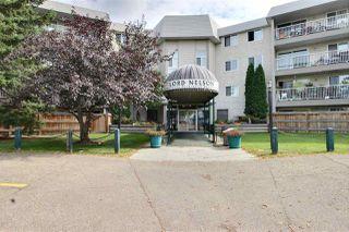 Main Photo: 208 5125 RIVERBEND Road in Edmonton: Zone 14 Condo for sale : MLS®# E4129777