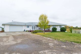 Main Photo: 22249 HWY 16: Rural Strathcona County House for sale : MLS®# E4129996