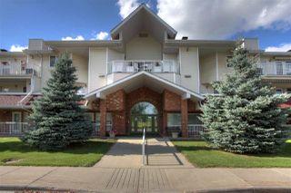 Main Photo: 311 6220 FULTON Road in Edmonton: Zone 19 Condo for sale : MLS®# E4130101