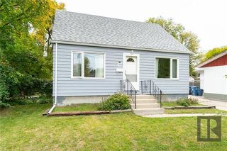 Main Photo: 67 St Michael Road in Winnipeg: St Vital Residential for sale (2C)  : MLS®# 1825463