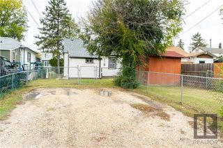 Photo 19: 499 Ferry Road in Winnipeg: St James Residential for sale (5E)  : MLS®# 1826232