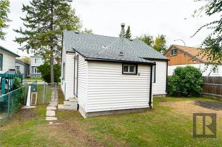 Photo 17: 499 Ferry Road in Winnipeg: St James Residential for sale (5E)  : MLS®# 1826232