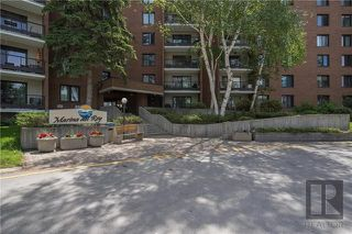 Main Photo: 405 916 Cloutier Drive in Winnipeg: St Norbert Condominium for sale (1Q)  : MLS®# 1826362