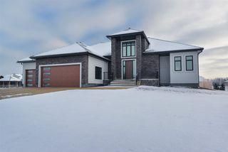Main Photo: 82 GLADSTONE Crescent: Rural Sturgeon County House for sale : MLS®# E4130634