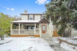 Main Photo: 9902 148 Street in Edmonton: Zone 10 House for sale : MLS®# E4132421