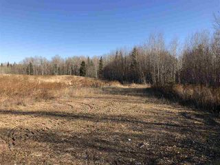Photo 8: TWP RD 630 RGE RD 262: Rural Westlock County Rural Land/Vacant Lot for sale : MLS®# E4132543