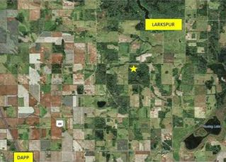 Photo 3: TWP RD 630 RGE RD 262: Rural Westlock County Rural Land/Vacant Lot for sale : MLS®# E4132543