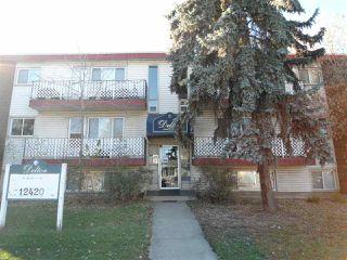 Main Photo: 205 12420 82 Street in Edmonton: Zone 05 Condo for sale : MLS®# E4133242