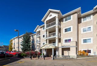 Main Photo: 402 11620 9A Avenue in Edmonton: Zone 16 Condo for sale : MLS®# E4133402