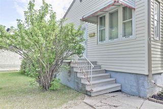 Main Photo: 11303 ST ALBERT Trail in Edmonton: Zone 07 House for sale : MLS®# E4133537