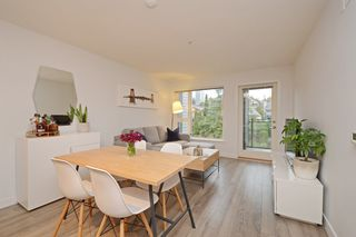 "Main Photo: 415 221 E 3RD Street in North Vancouver: Lower Lonsdale Condo for sale in ""ORIZON"" : MLS®# R2319967"