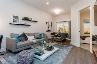 """Photo 5: 102 5485 BRYDON Crescent in Langley: Langley City Condo for sale in """"The Wesley"""" : MLS®# R2320405"""