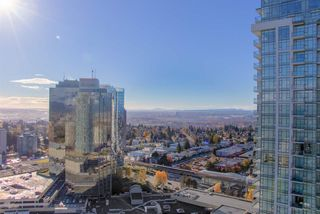 "Photo 19: 3511 4670 ASSEMBLY Way in Burnaby: Metrotown Condo for sale in ""STATION SQUARE 2"" (Burnaby South)  : MLS®# R2320820"