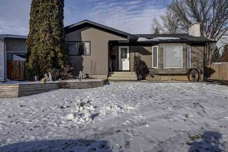 Main Photo: 146 Greengrove Avenue: Sherwood Park House for sale : MLS®# E4135893
