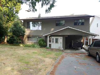 Photo 1: 1490 APEL Drive in Port Coquitlam: Oxford Heights House for sale : MLS®# R2323449