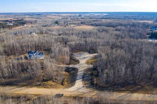 Photo 1: 50367 RR 222: Rural Leduc County Rural Land/Vacant Lot for sale : MLS®# E4136244