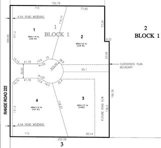 Photo 22: 50367 RR 222: Rural Leduc County Rural Land/Vacant Lot for sale : MLS®# E4136244