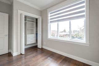 Photo 15: 4363 HURST Street in Burnaby: Metrotown House 1/2 Duplex for sale (Burnaby South)  : MLS®# R2325354