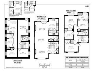 Photo 20: 1135 RENFREW Street in Vancouver: Renfrew VE House for sale (Vancouver East)  : MLS®# R2329259