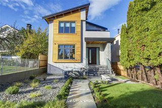 Photo 1: 1135 RENFREW Street in Vancouver: Renfrew VE House for sale (Vancouver East)  : MLS®# R2329259