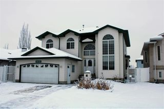 Main Photo: 16132 89 Street NW in Edmonton: Zone 28 House for sale : MLS®# E4139240
