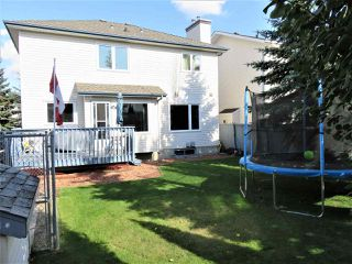 Photo 25: 816 113A Street in Edmonton: Zone 16 House for sale : MLS®# E4139972
