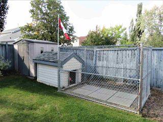 Photo 24: 816 113A Street in Edmonton: Zone 16 House for sale : MLS®# E4139972