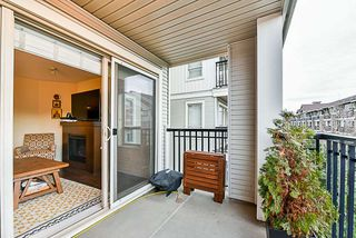 """Photo 17: A312 8929 202 Street in Langley: Walnut Grove Condo for sale in """"The Grove"""" : MLS®# R2337056"""