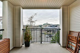 """Photo 15: A312 8929 202 Street in Langley: Walnut Grove Condo for sale in """"The Grove"""" : MLS®# R2337056"""