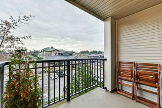 """Photo 16: A312 8929 202 Street in Langley: Walnut Grove Condo for sale in """"The Grove"""" : MLS®# R2337056"""