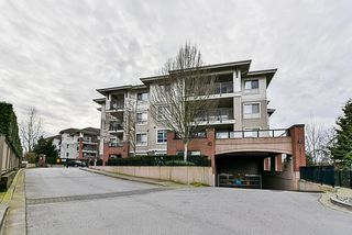 """Photo 20: A312 8929 202 Street in Langley: Walnut Grove Condo for sale in """"The Grove"""" : MLS®# R2337056"""