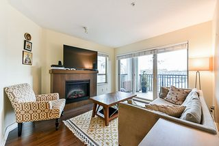 """Photo 7: A312 8929 202 Street in Langley: Walnut Grove Condo for sale in """"The Grove"""" : MLS®# R2337056"""