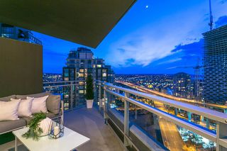 "Photo 14: 1901 1372 SEYMOUR Street in Vancouver: Downtown VW Condo for sale in ""THE MARK"" (Vancouver West)  : MLS®# R2339338"