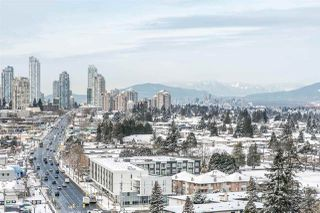 "Photo 4: 1905 6611 SOUTHOAKS Crescent in Burnaby: Highgate Condo for sale in ""GEMINI I"" (Burnaby South)  : MLS®# R2340417"