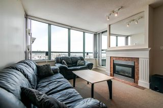 "Photo 7: 1905 6611 SOUTHOAKS Crescent in Burnaby: Highgate Condo for sale in ""GEMINI I"" (Burnaby South)  : MLS®# R2340417"