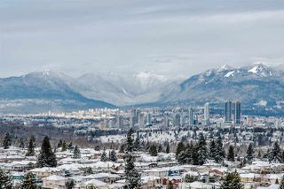 "Photo 1: 1905 6611 SOUTHOAKS Crescent in Burnaby: Highgate Condo for sale in ""GEMINI I"" (Burnaby South)  : MLS®# R2340417"