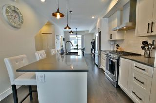 """Photo 1: 6 16518 24A Avenue in Surrey: Grandview Surrey Townhouse for sale in """"Notting Hill"""" (South Surrey White Rock)  : MLS®# R2339350"""