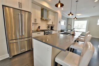 """Photo 4: 6 16518 24A Avenue in Surrey: Grandview Surrey Townhouse for sale in """"Notting Hill"""" (South Surrey White Rock)  : MLS®# R2339350"""