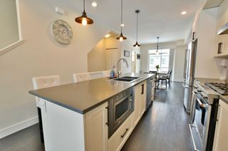 """Photo 26: 6 16518 24A Avenue in Surrey: Grandview Surrey Townhouse for sale in """"Notting Hill"""" (South Surrey White Rock)  : MLS®# R2339350"""