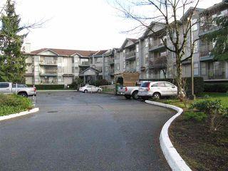 """Photo 1: 110 10756 138 Street in Surrey: Whalley Condo for sale in """"Vista Ridge"""" (North Surrey)  : MLS®# R2341899"""